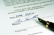 Legal & Contracts and Tender